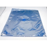 "Anti Static Shield Bags 19"" x 16"" with zip closure - 100 pack.  #81028"