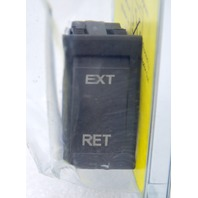 JR Products #13635  5th Wheel/Tongue Jack Switch