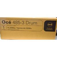 OCE #485-3 Drum for models: VL3200x and VarioLink3200x- Never opened.