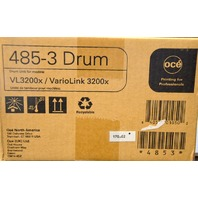 OCE #485-3 Drum for models: VL3200x and VarioLink3200x- Never opened.