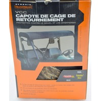 QuadGear #78113 UTV Roll Cage Top -Protector from Sun and Weather - New