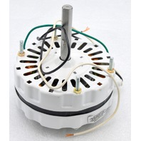 "Broan-Nutone Attic Fan Motor Ventilator 5"" Diameter White #99080263"