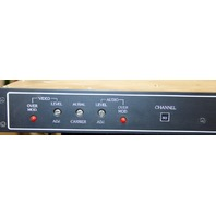Holland Electronics Saw Filtered Modulator Model #SAWM /Channel 80