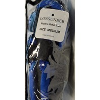 Lonsuneer Dog Boots, Breathable and Protect Paws w/Soft Nonslip Soles - Size M