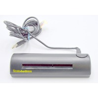 ScanShell 800N Business Card Scanner USB- Used - Came out of working environment.