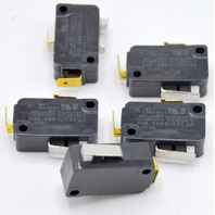 Honeywell V7-1C37D855-002 Micro Switch Snap Action - 5 pcs.