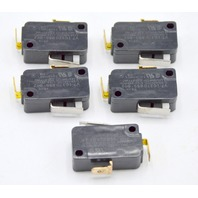 Honeywell V7-1C37D855-002 Micro Switch Snap Action - 5 pcs.