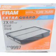 Fram Air Filter-Extra Guard #CA9997