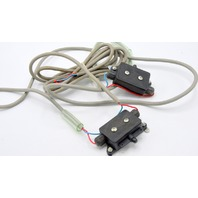 Artikel SB-1-41-33990, Momentary - Limit Switch 3A, 250V