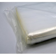 "Gold Seal - Clear - Recloseable 12"" x 15"" Zip close bags - 4 mil - 500 pcs. #C26"