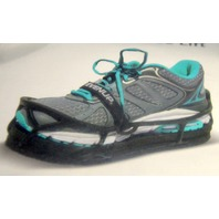 Oped Medical - Evenup R or L Foot, Size M, helps you walk even with a cast on.