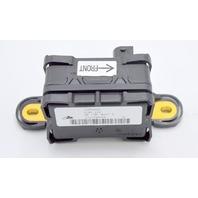 GM Yaw Rate Sensor OEM #15854949 - New Old Stock