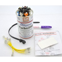 Turbo200 Universal Motor-Run Capacitor Industrial Grade,AmRad Part # 9200