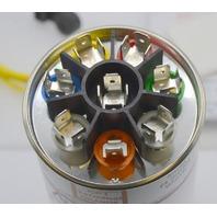 Turbo200 Universal Motor-Run Capacitor Industrial Grade,AmRad Part # 9200