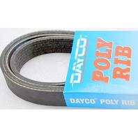 Dayco Poly Rib-7 rib- Belt #4070735