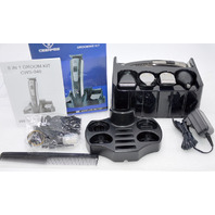 CEENWES 5 in 1 Professional Beard Trimer - Rechargeable Hair Clipper. CWS-040