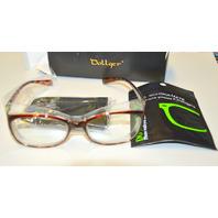 Dollger Safety Glasses, Anti Fog with UV 100% Protection, Blocks Glare.  New