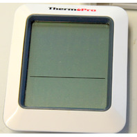 ThermoPro #TP60S Indoor/Outdoor Temperature & Humidity Monitor - Open Box