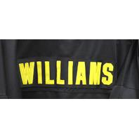 Doug Williams Football Jersey: Grambling State Tigers 1974-1977