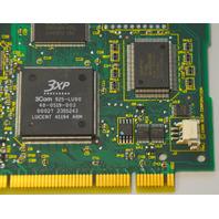3CR-990-TX-97-100, 3COM Etherlink 10/100 PCI NIC Interface Card 3XP