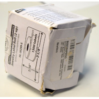 """1-Dymo HJ-30299-S Replacement Jewelry Label Roll 7/16"""" x 2 1/8"""" - 1500 Labels Roll"""