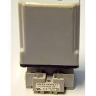Signaline 361-120V-1MIN Release Delay Relay by Allen-Bradley.