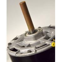 AO Smith #598  230V, 1550RPM, Shaded Pole, 1/8 HP - New