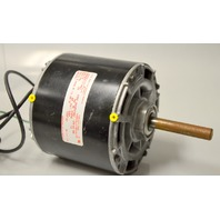 AO Smith #598  230V, 1550RPM, Shaded Pole, 1/8 HP - New