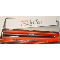 rotring Art Pen Sketch EF Art.Nr.S 0204980 with 5 pen ink refills in the tin box.