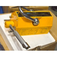 Lifting Magnet - HDLM 1300 - Heavy Duty 1, 300 lbs/600kg -New Old Stock