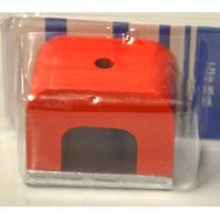 Master Magnetics #07272 /aknuci Horseshoe Magnet -Lift upto 30 lbs.