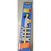 "Magnetic Tool Holder #07663 13"" long. Holds up to 20 lbs/inch."