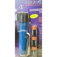 Tektite  3C-9600-4 Expedition 1900 LED - New Old Stock - Black