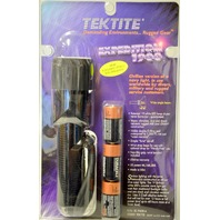 Tektite  3C-9600-4 Expedition 1900 LED - New Old Stock - Black
