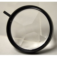 Hama  Optic Filter Trick 5 Star Effect Filter Screw