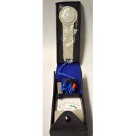Vintage Gossen Panlux Electronic Footcandle Meter w/case 2A46644