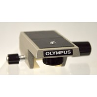 Olympus OM Focusing Stage - no box