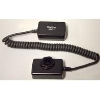 Vivitar DSC-1 Cable Dedicated Sensor Cord.