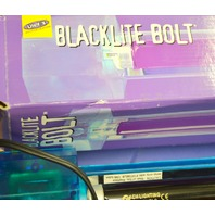 "Lite F/X BlackLite Bolt 18""  Model 19018 NIB"