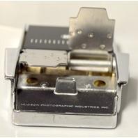 "Hudson  Automatic Butt-Splicer ""Quik splice"" movie film editor 8mm. #225"