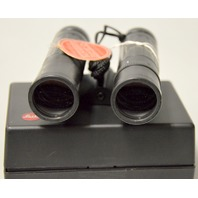 Leitz Trinovid 10x25BC Binoculars with original papers and box  NR.40310