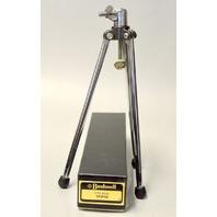 Vintage Metal Bushnell #78-3004 Compact Tripod w/ Telescope 10 power,30mm