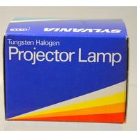 "Sylvania Projector Lamp Tungsten Halogen - ""EFP"" 100W - 12V - New Old Stock"