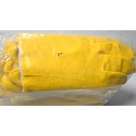 1 Dozen Textured PVC Coated - Cotton Lines  Work Gloves - Size L