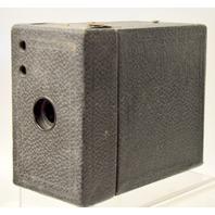 Vintage Eastman Kodak Black Box Camera Model 116.