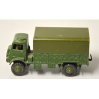 Dinky Toys Army Wagon #623 Made in England