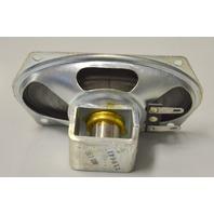 """Vintage Heathkit Speakers (2) #401 135 5"""" x 3"""" Ovals"""
