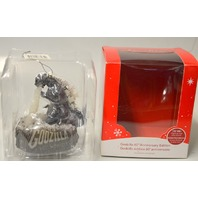 "American Greetings Ornament ""Godzilla 60th Anniversary Edition-Lights and Sound"