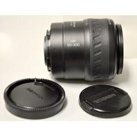 Minolta Maxxum AF Zoom Xi 80-200mm 4:4.5 (22) -5.6mm Lens