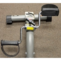 IN Stride Cycle XL - New - Non slip rubber feet Steel Frame Straps. 15-0120A